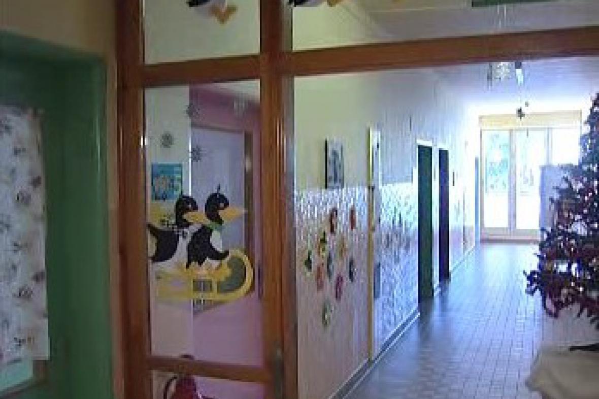 Nemocnice Vrchlabí