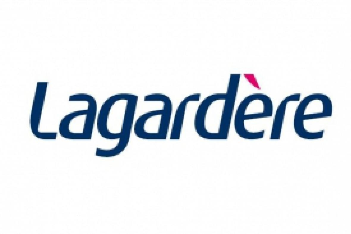Mediální skupina Lagardére