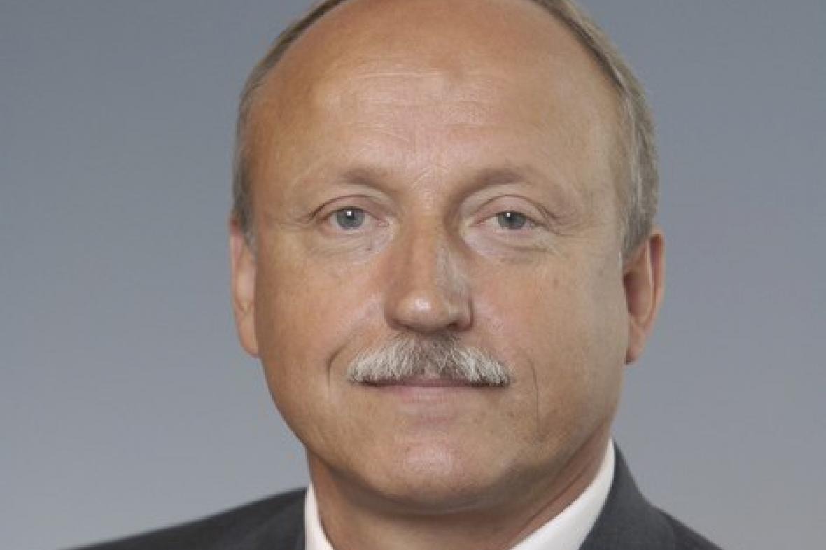 Jan Špika