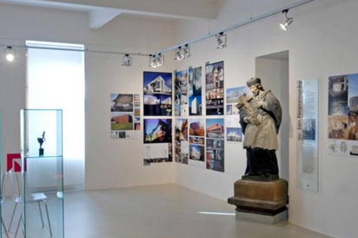 Slezská galerie
