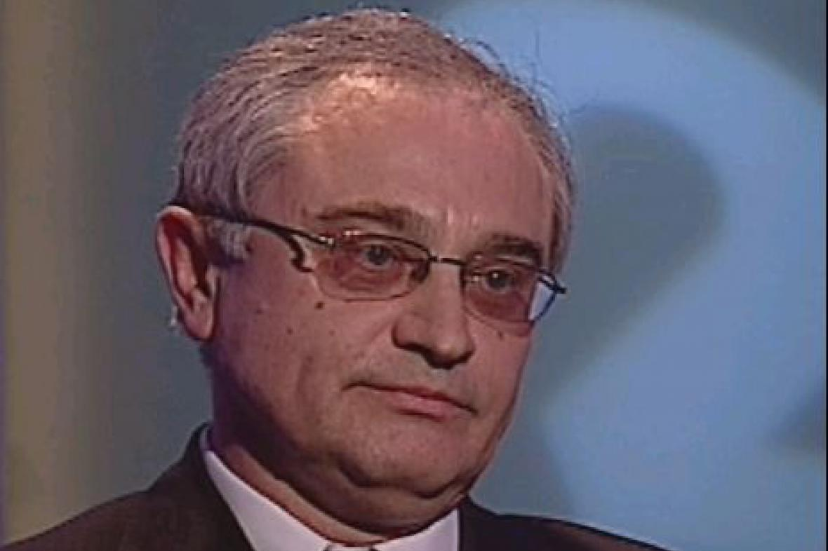 Marin Jovčevský