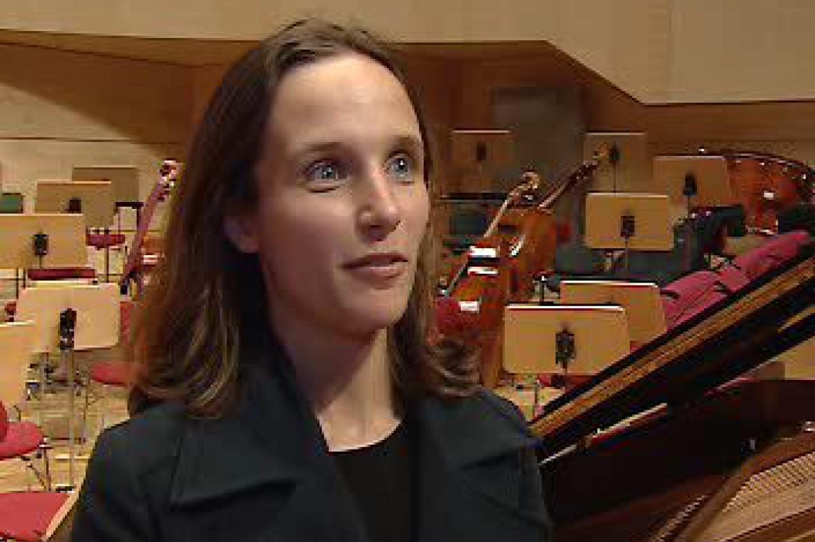 Heléne Grimaudová