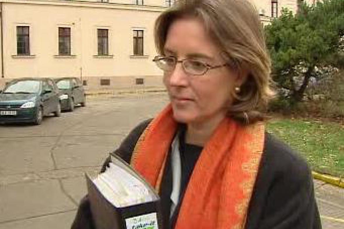Lenka Pavlová