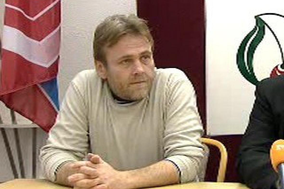 Josef Tomáš