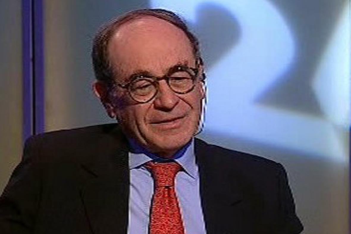Izraelský velvyslanec Jaakov Levy