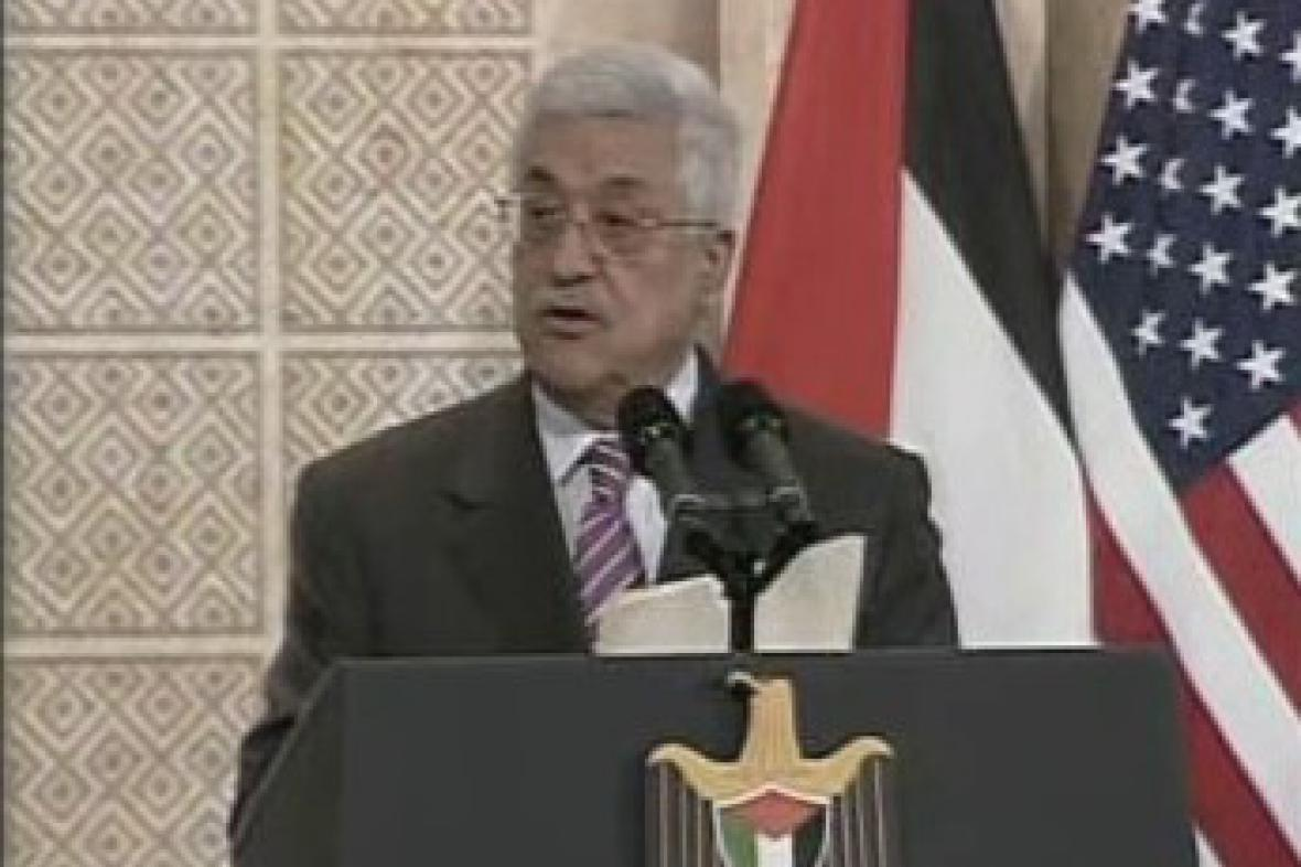 Mahmúd Abbás