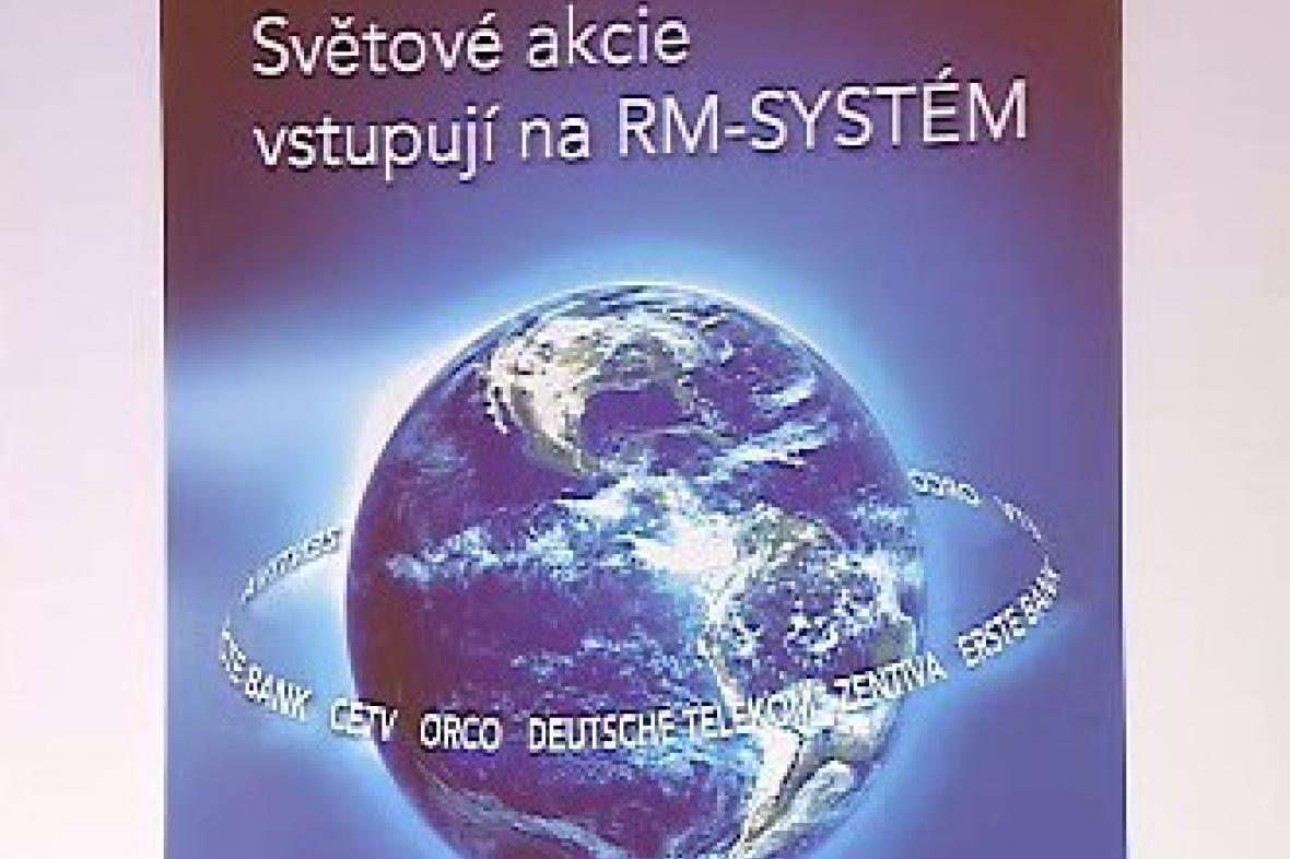 RM-Systém
