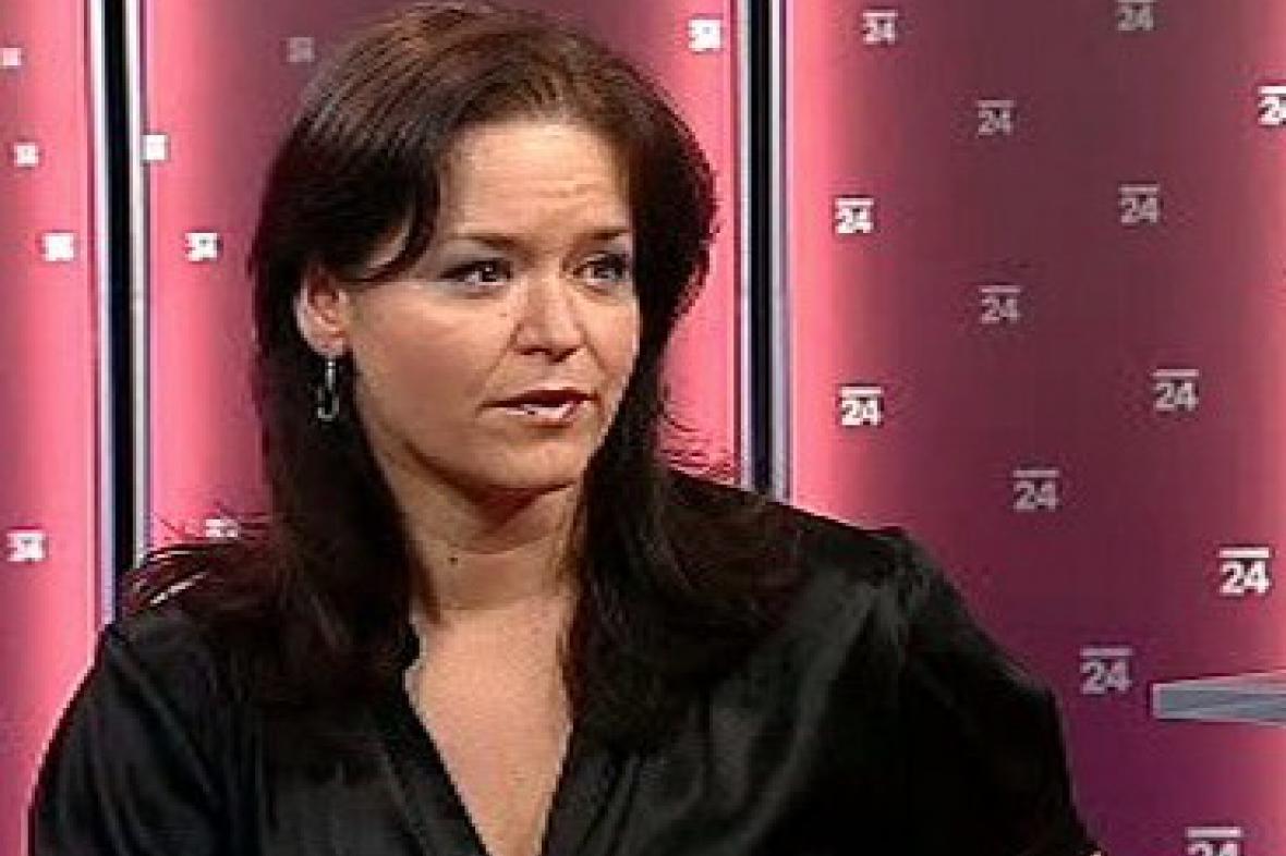 Hana Hikelová