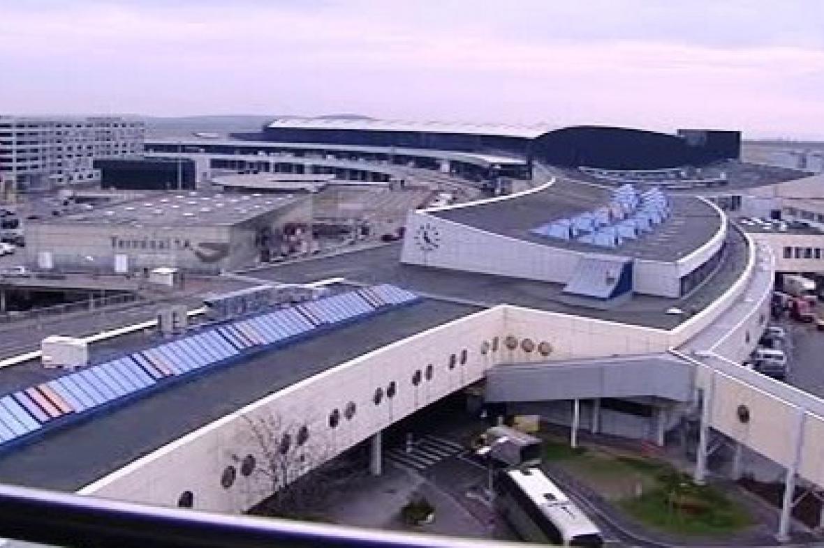 Vídeňské mezinárodní letiště