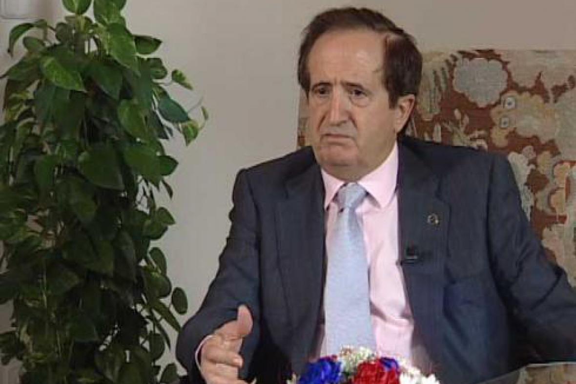 Juan José Lucas