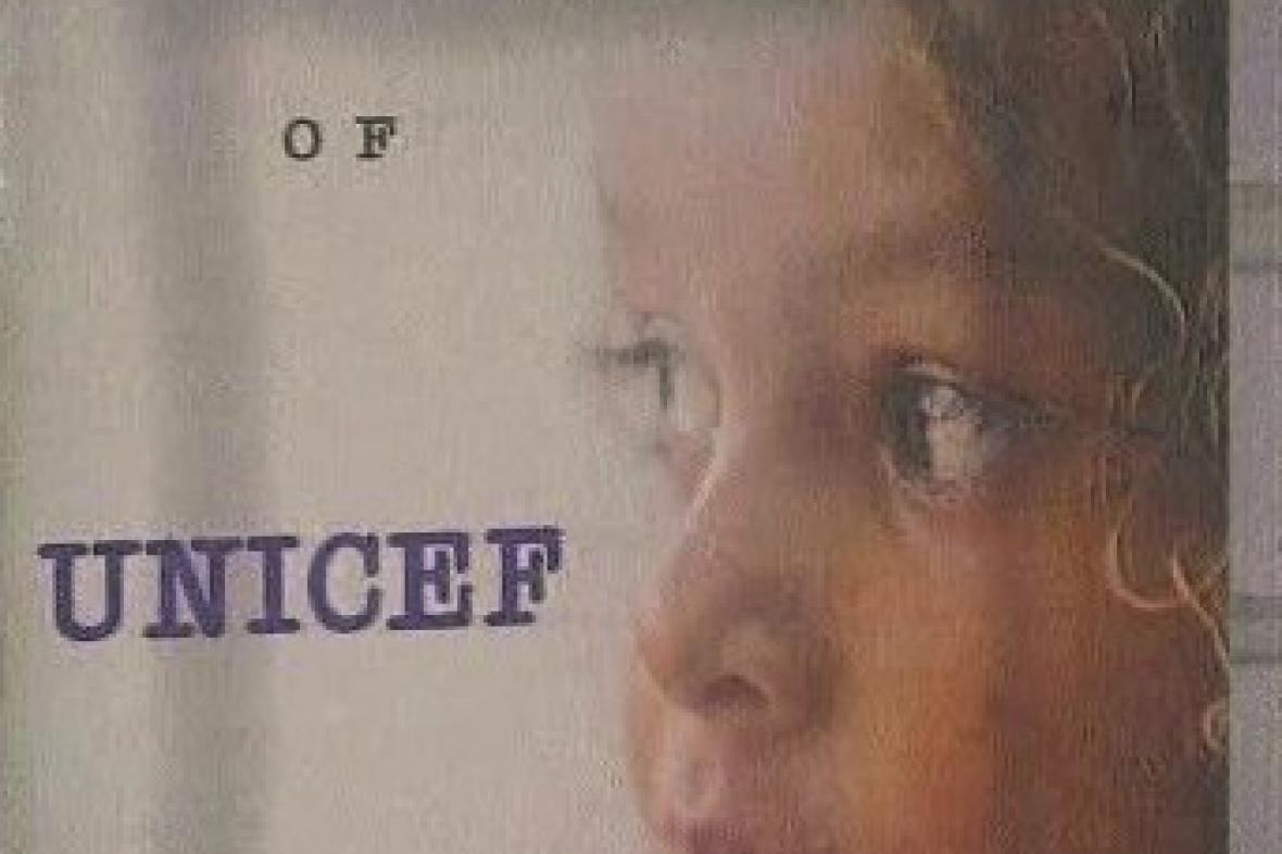 Kampaň UNICEF