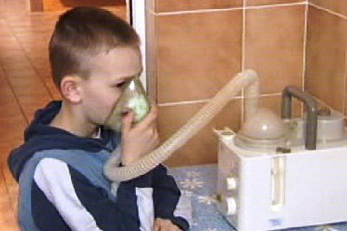 Astmatik