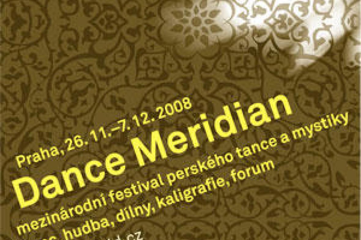Dance Meridian