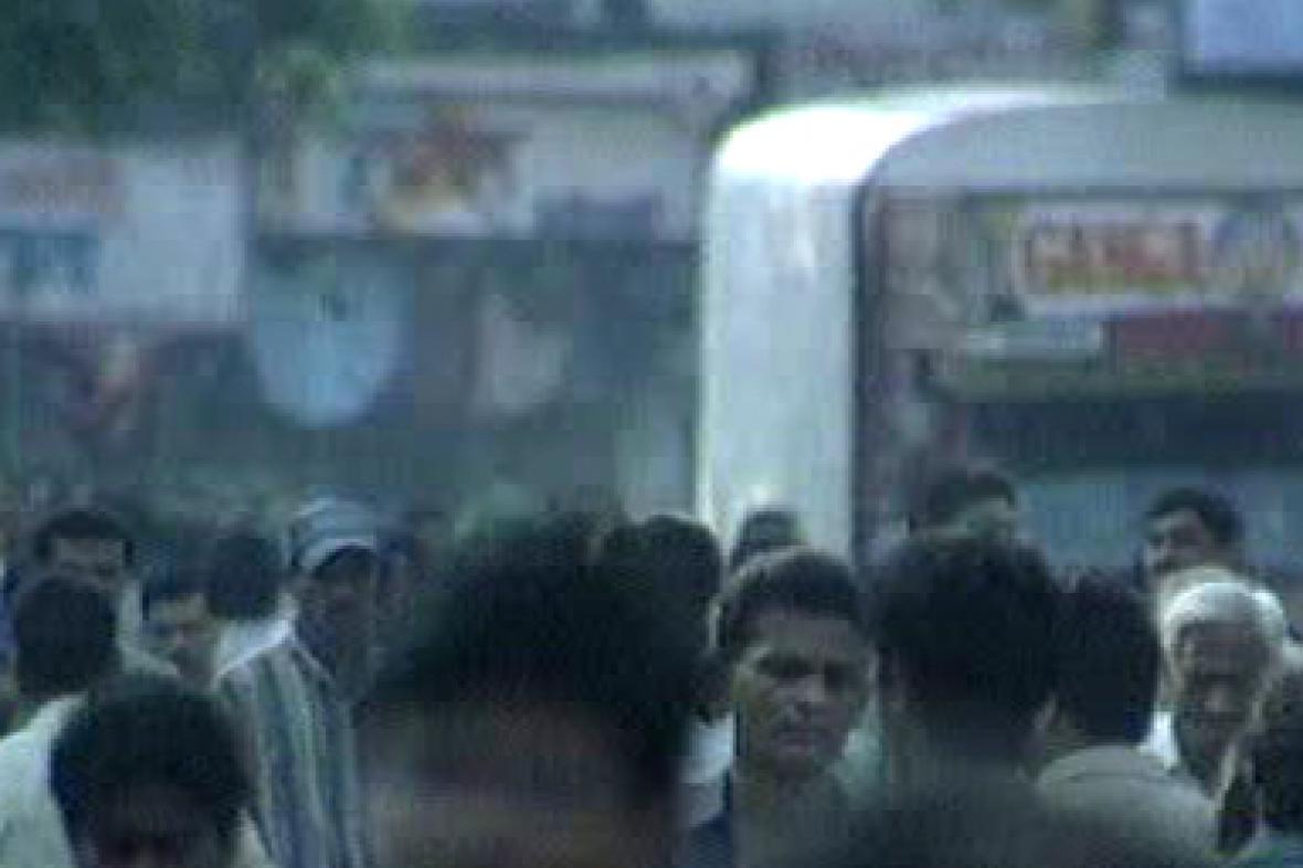 Indická ulice