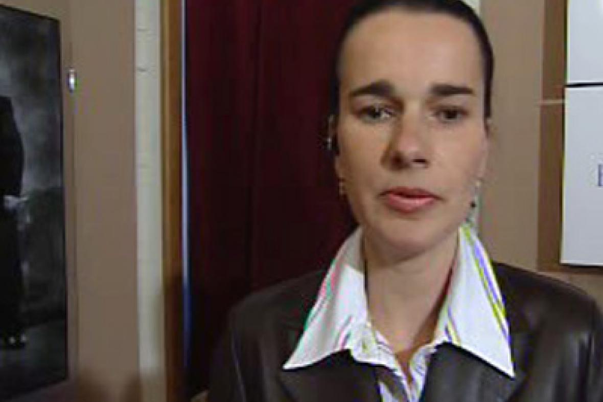 Dominika Kolowrat-Krakovská