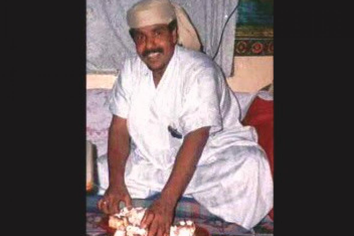 Sálim Ahmad Hamdan