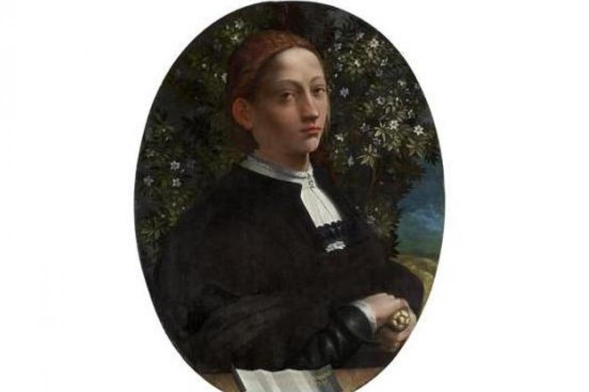 Dosso Dossi/Lucrezia Borgia