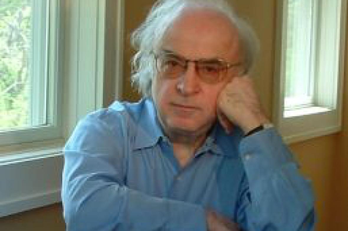 Norman Manea