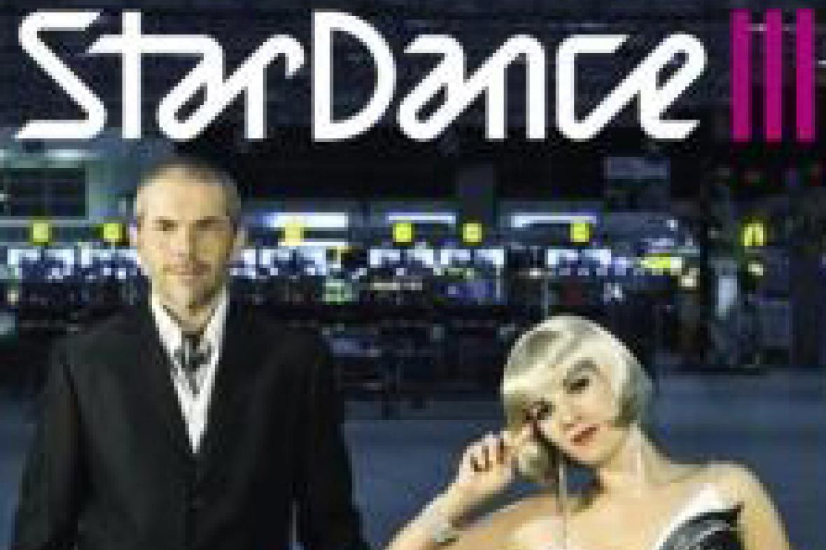 StarDance III