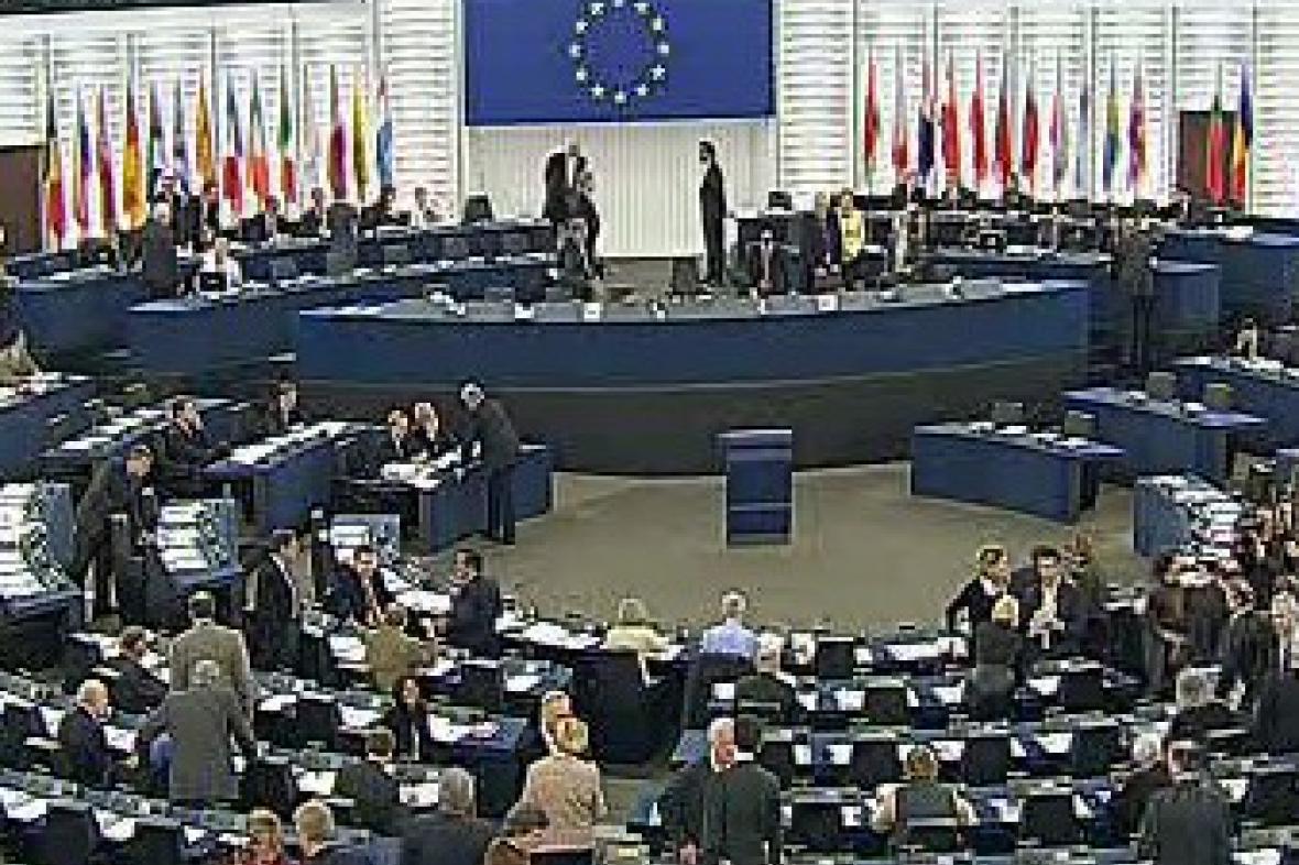 Evropská unie - zasedání