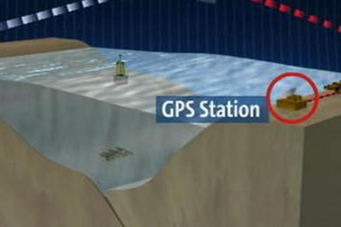 Před tsunami chrání varovný systém