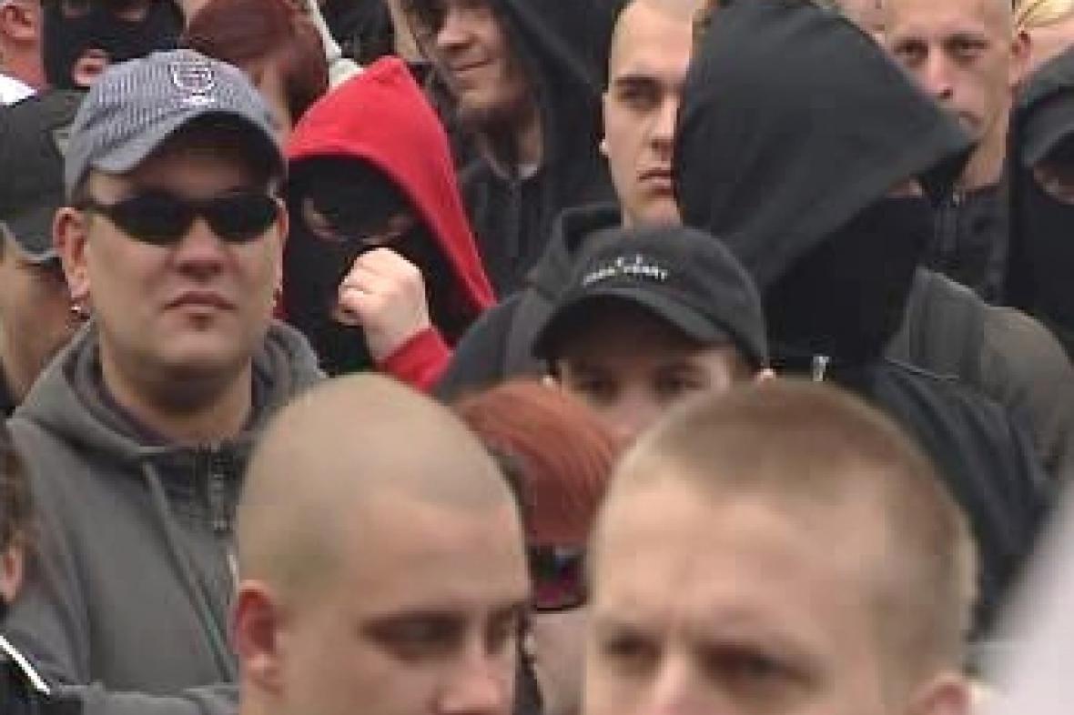 Extremisté