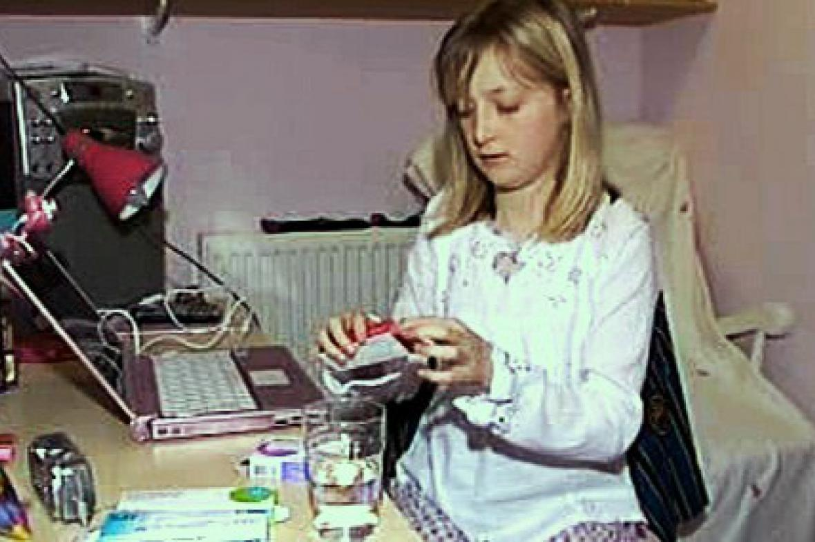 Hannah Jonesová