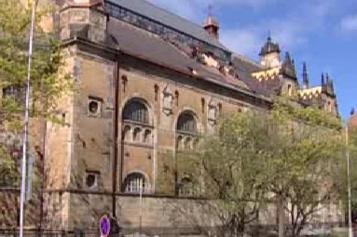 Lázně Františka Josefa I