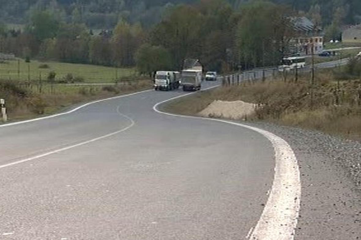 Krajská silnice