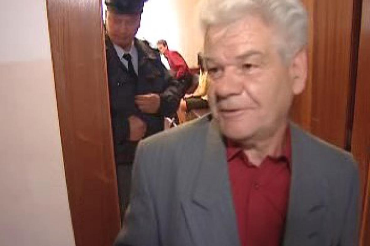 Josef Šablatůra