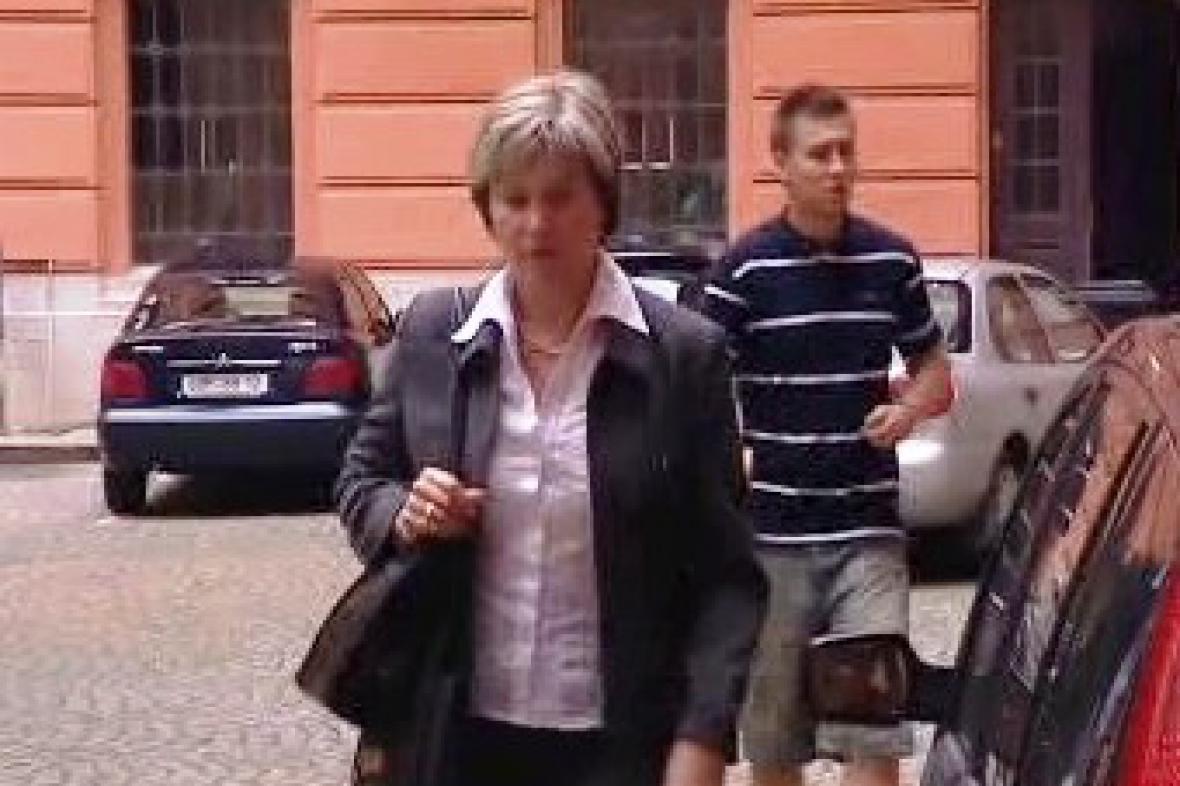 Milana Smékalová