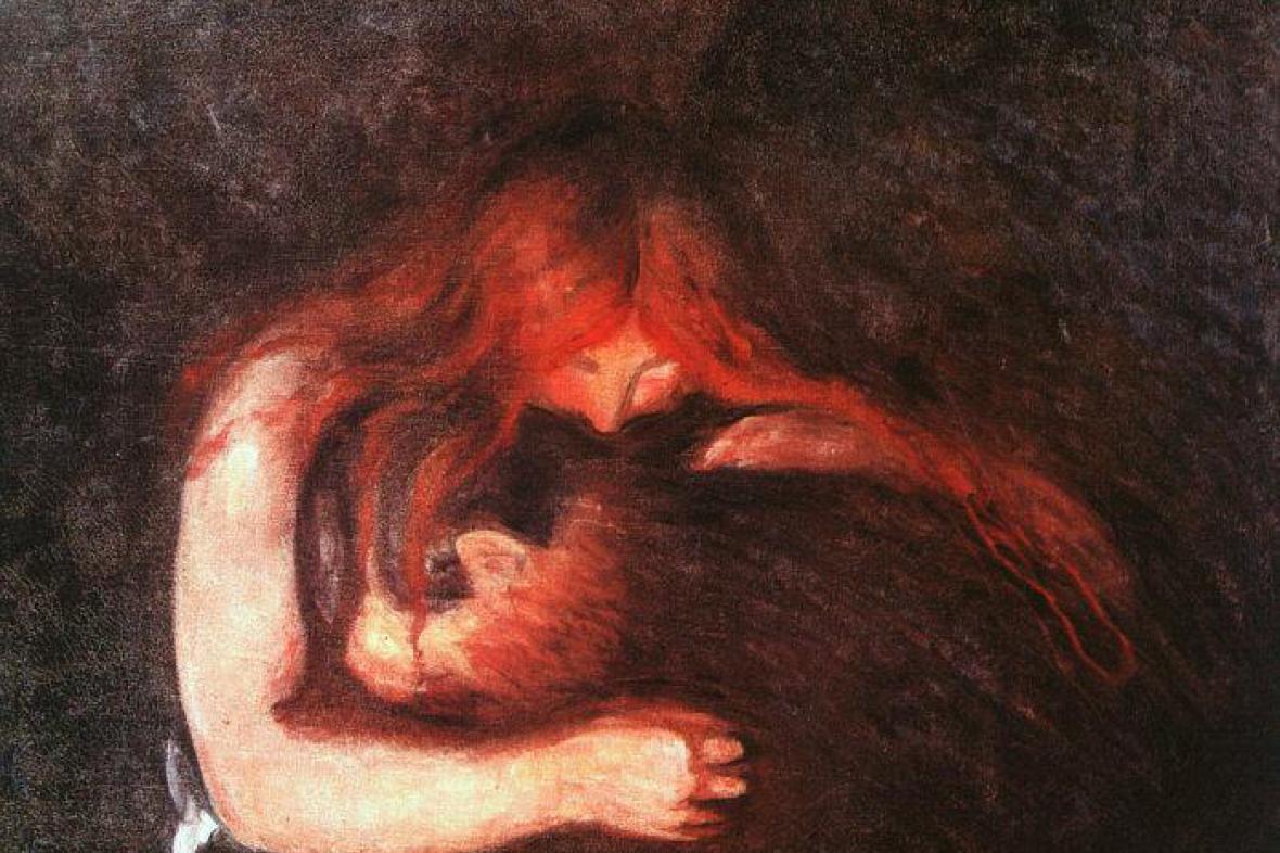 Vampire (Love and Pain)