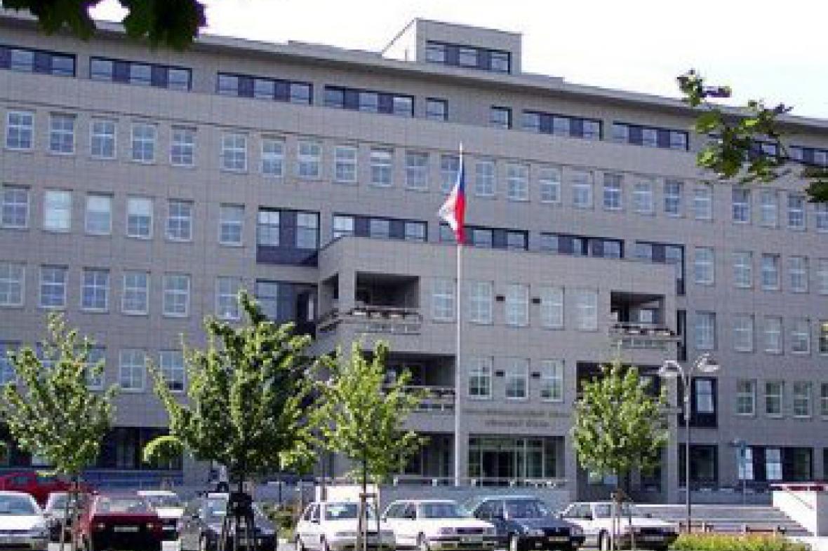 Krajský úřad v Ostravě