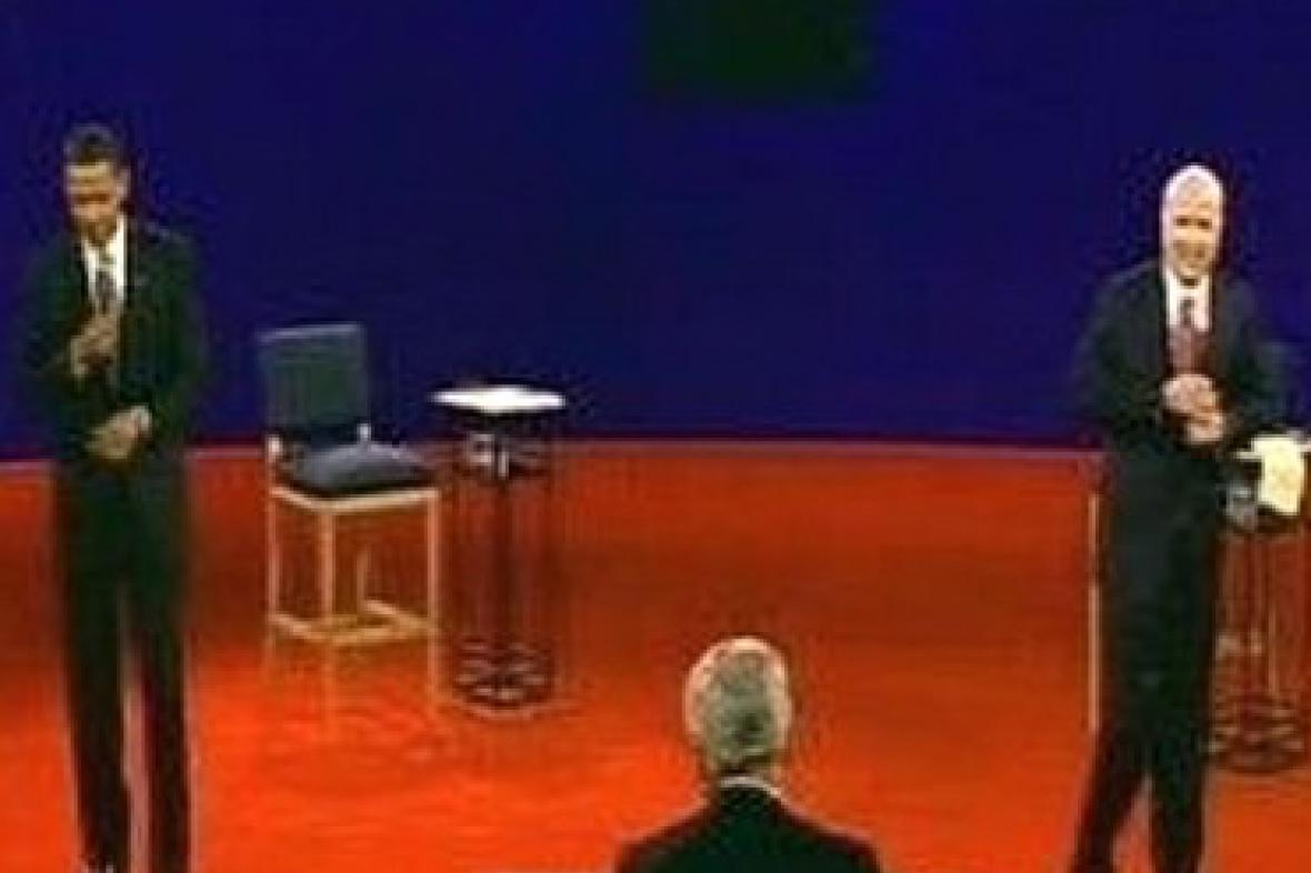 Prezidentští kandidáti USA