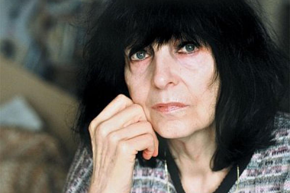 Friederike Mayröckerová