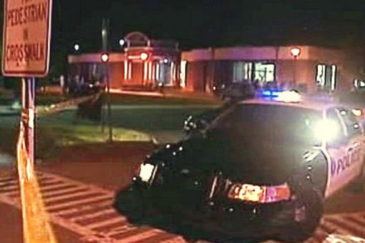 Vyšetřování střelby na univerzitě v Arkansasu