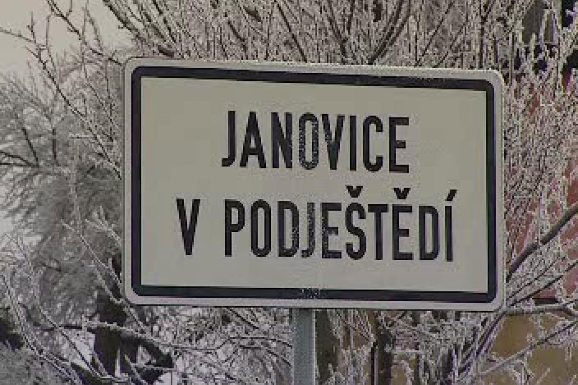 Janovice