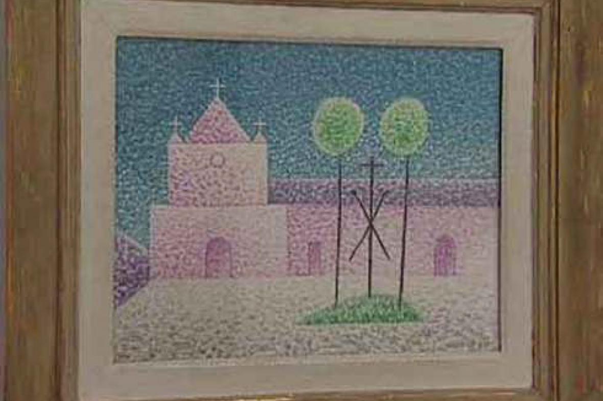 Obraz Jana Zrzavého