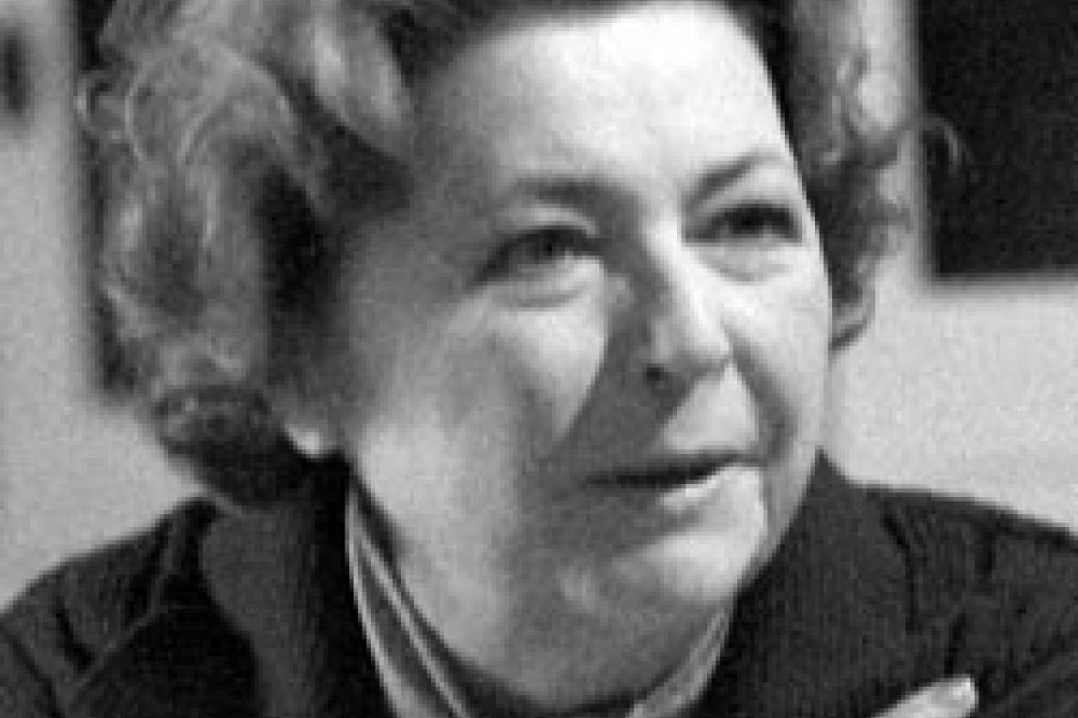 Jirina Petrovicka
