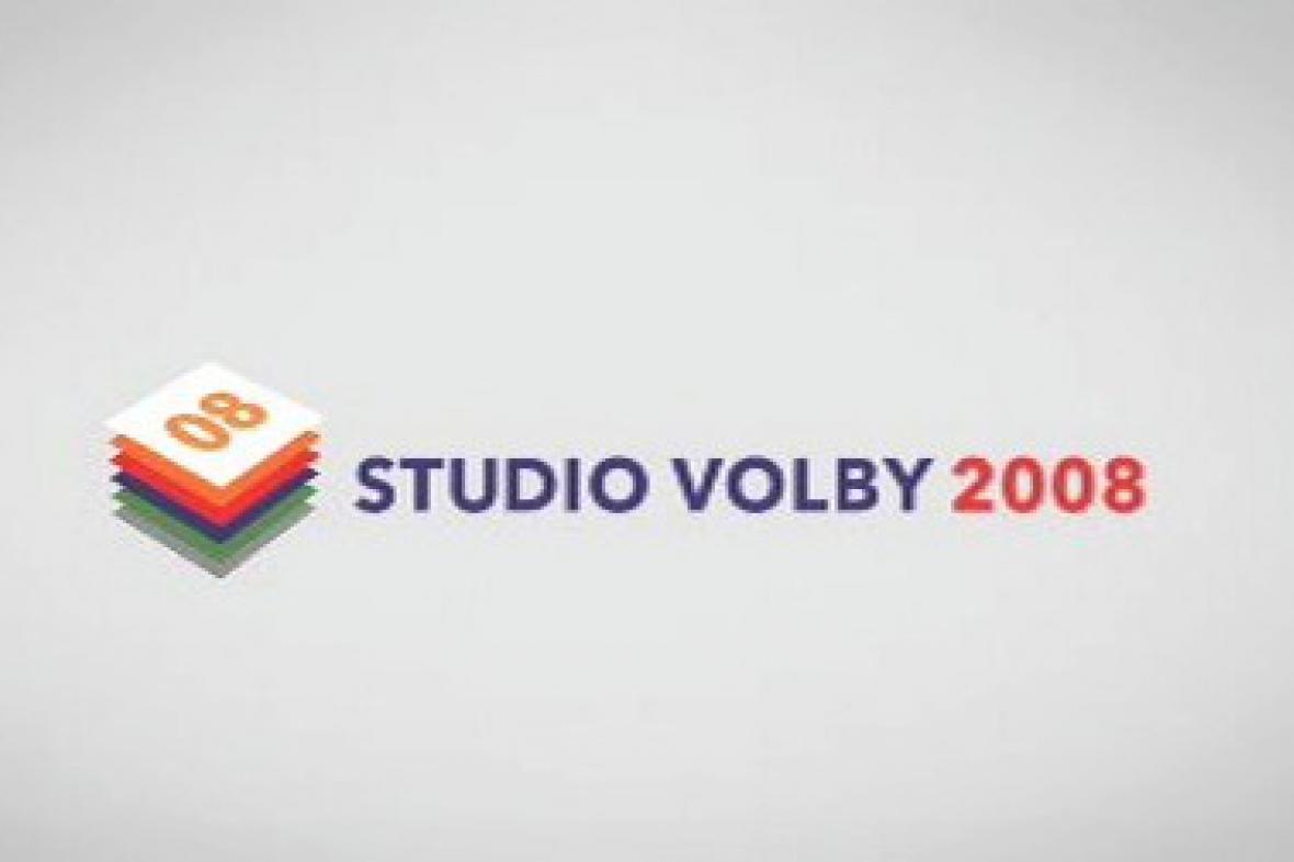 Studio volby