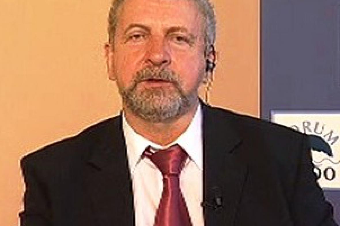 Alexander Milinkevich