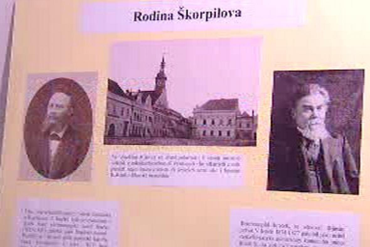 Bratři Škorpilové