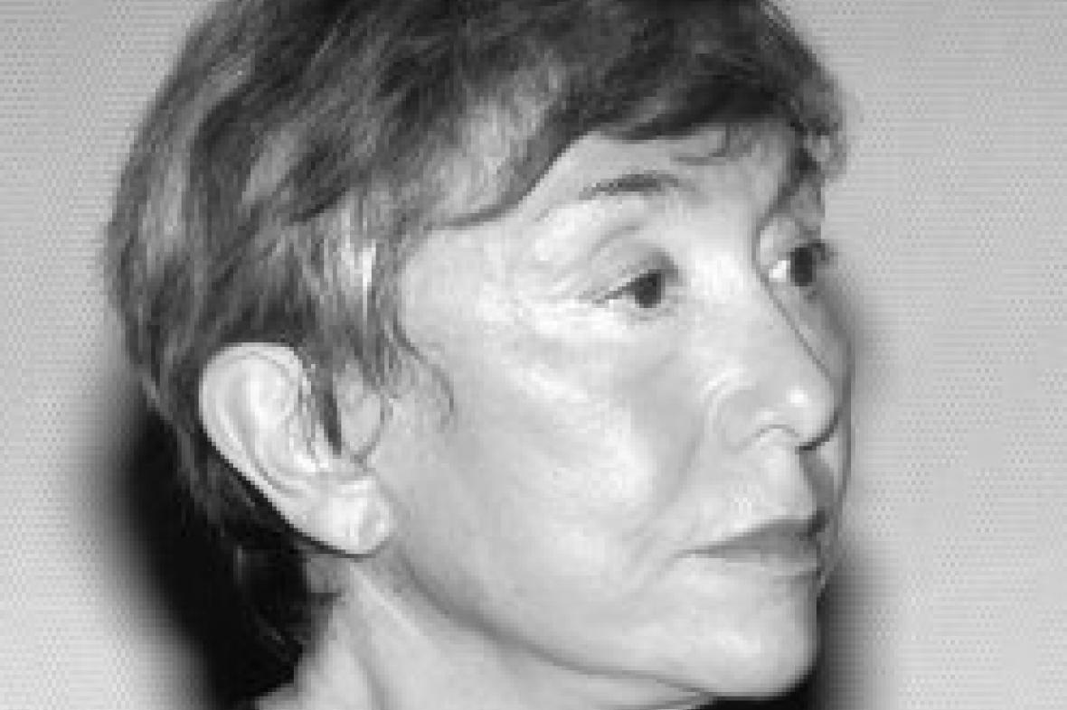 Julia Kristevová