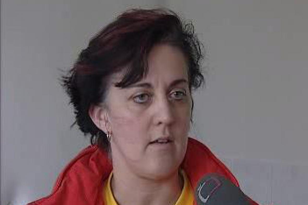 Marcela Čecháková