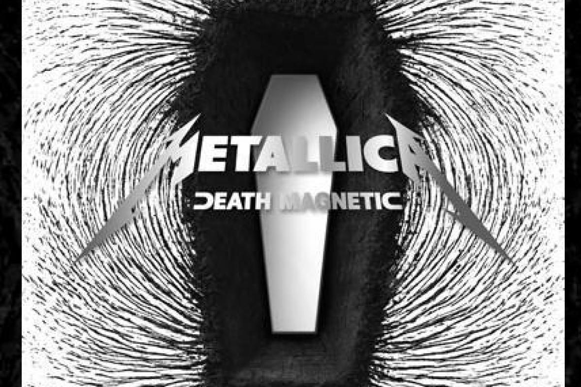 Nové album Metallicy