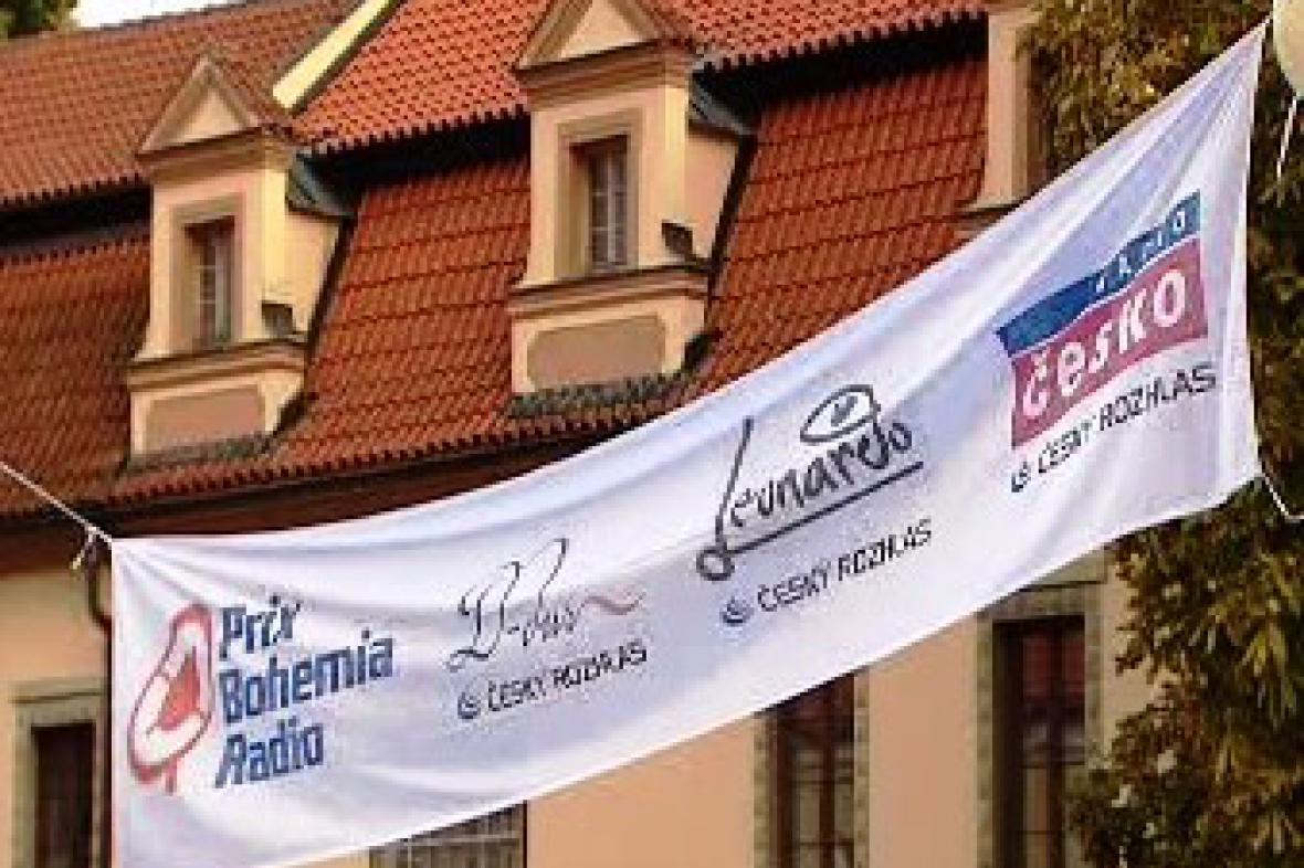Prix Bohemia Radio rozehrál Poděbrady už alespoň potřicáté