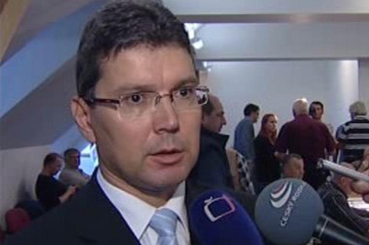 Tomáš Kalous