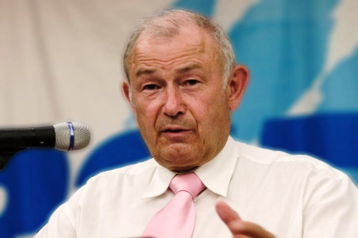 Günther Beckstein