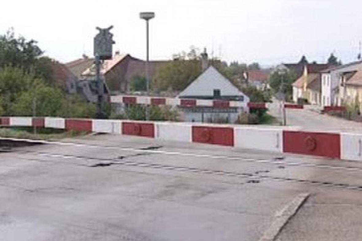 Hrdějovice v jížních Čechách