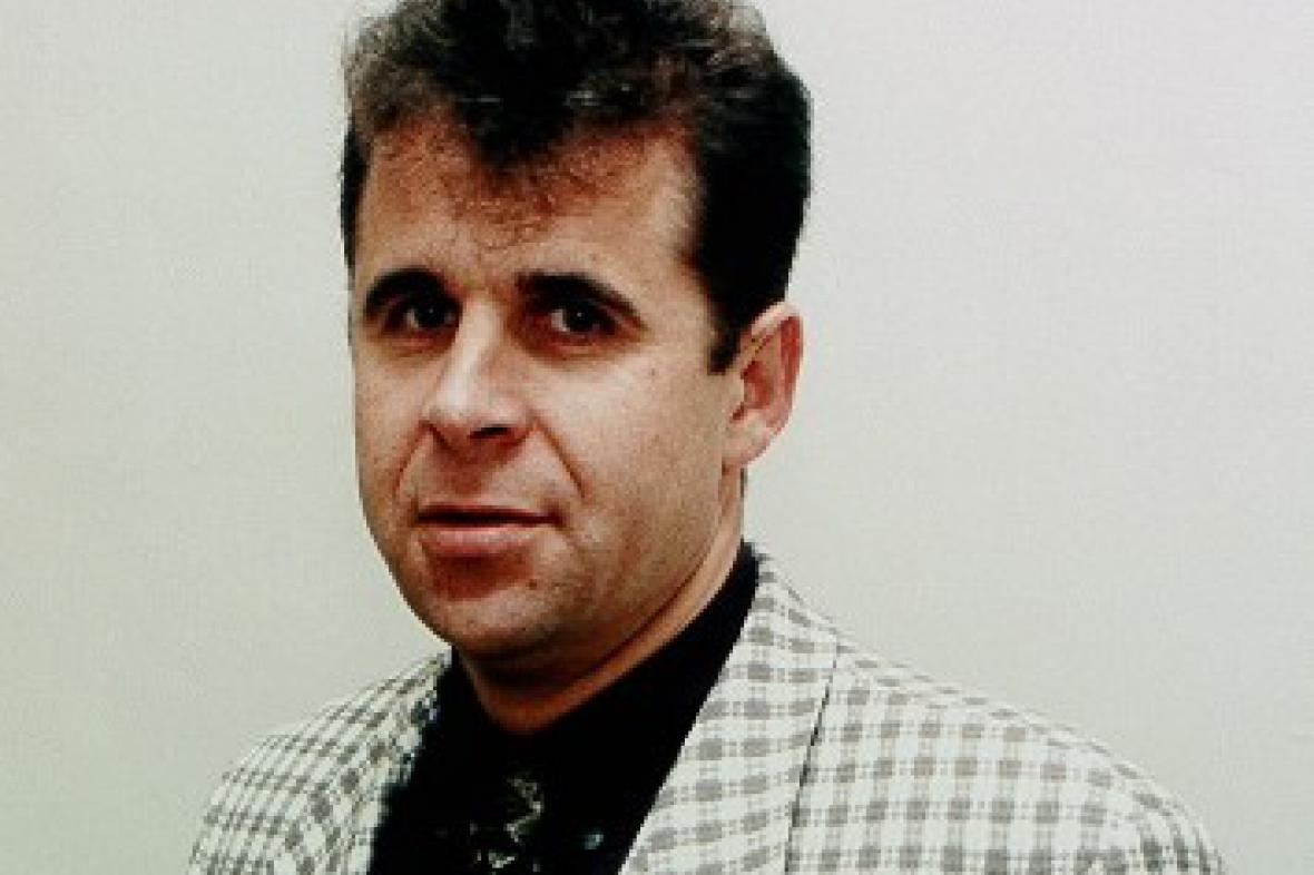 František Mrázek